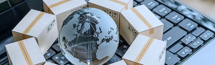 tecnologia distribucion logistica