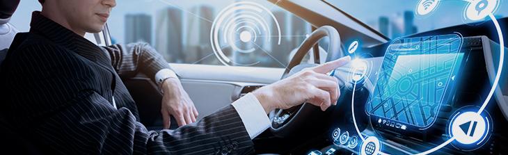 Beneficios del GPS en una empresa
