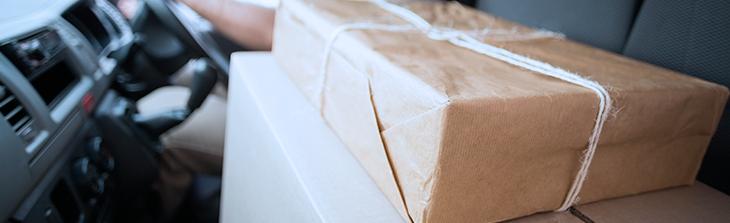 metodos en la distribucion logistica